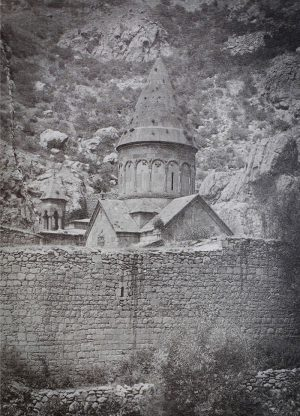 Arménie Ville